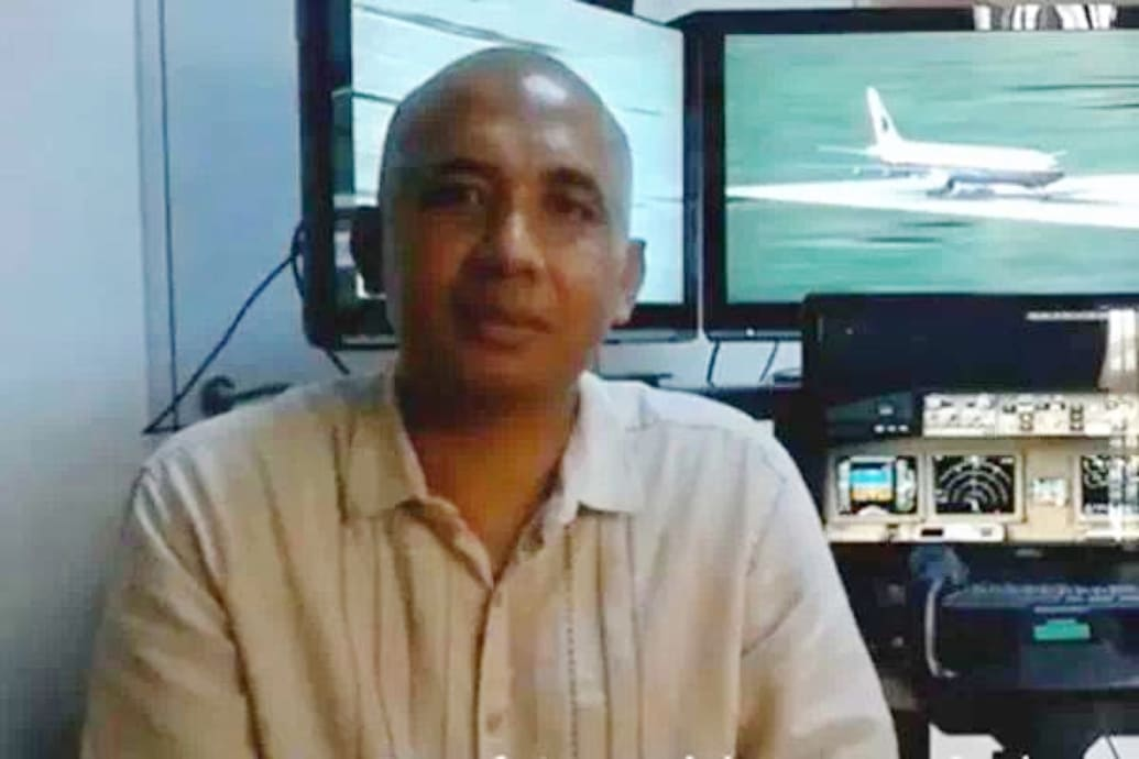 MH370's Pilots Behaved As They Should in an Emergency, Not