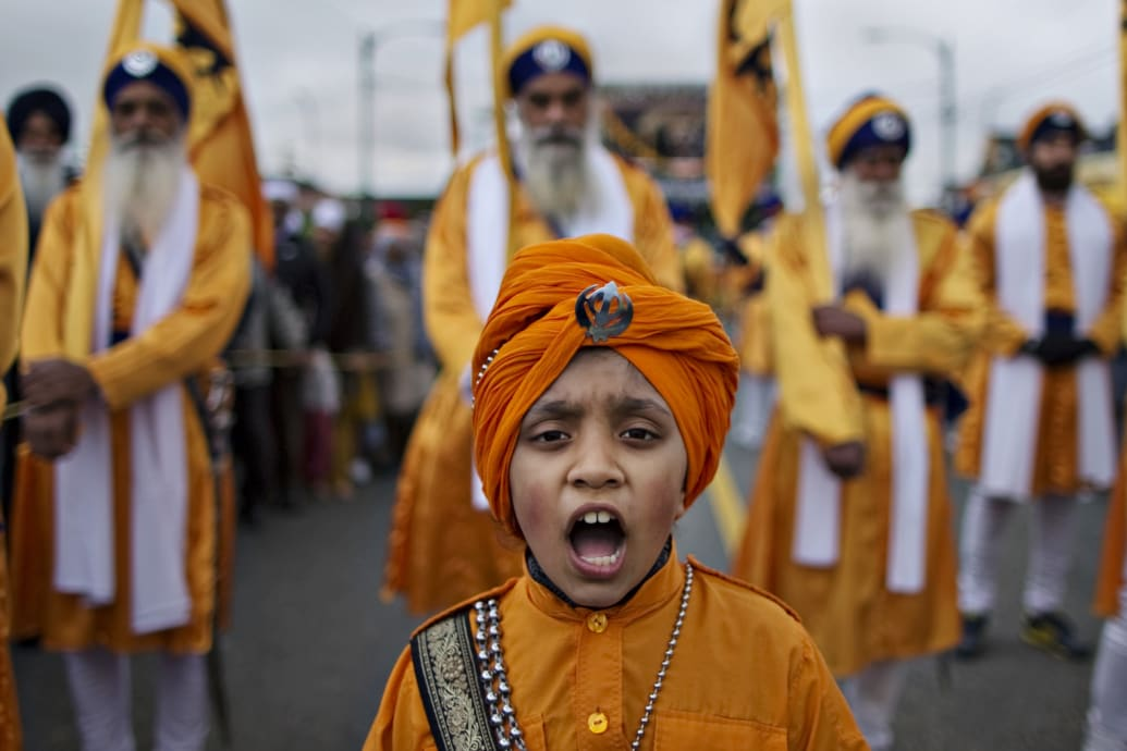 The Meaning of Vaisakhi, the Biggest Sikh Celebration