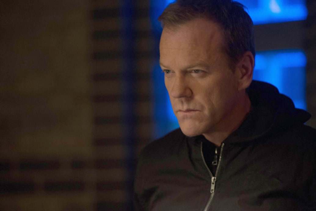 Live Another Day' Review: Can Jack Bauer Save '24' From Itself?