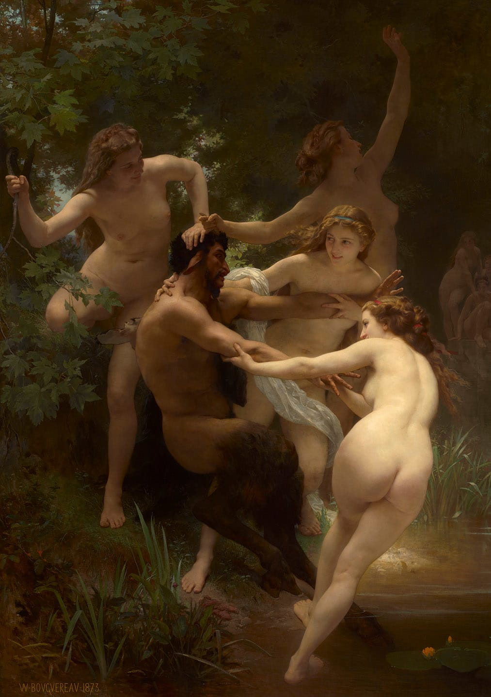 Not art finest nude