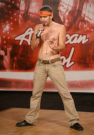 American Idol Freaks