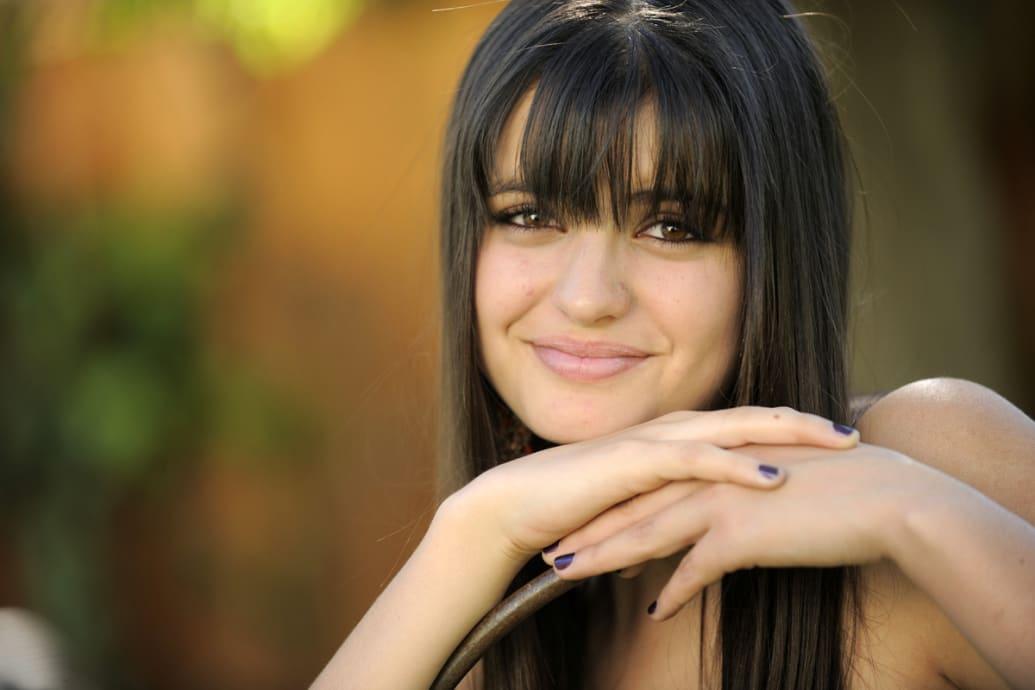 Rebecca Black Friday Led to Bullying & More Bullied Celebrity Photos