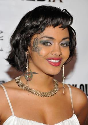 dfa470a76e3bb Top 10 Craziest Celebrity Face Tattoos