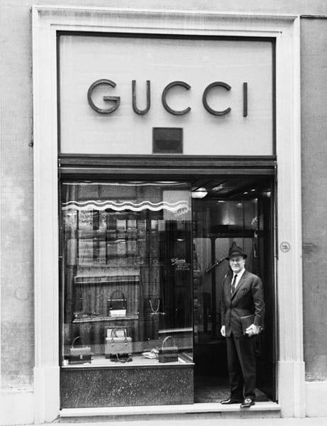 56f0cdd56300 Gucci Museo in Florence  Celebrating the Brand s History (Photos)