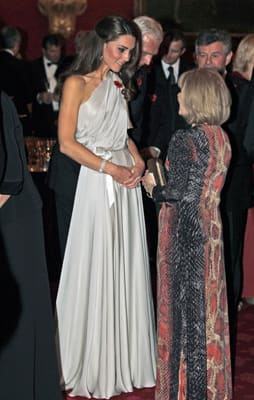 Kate S Christmas What The Duchess Might Wear