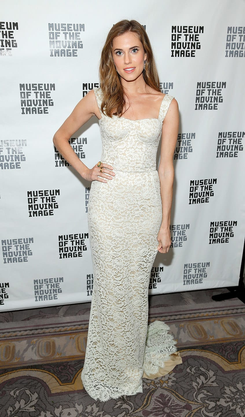 32151303c0c Best Dressed  Allison Williams