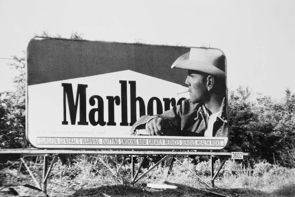 The Last Marlboro Man, in Pictures