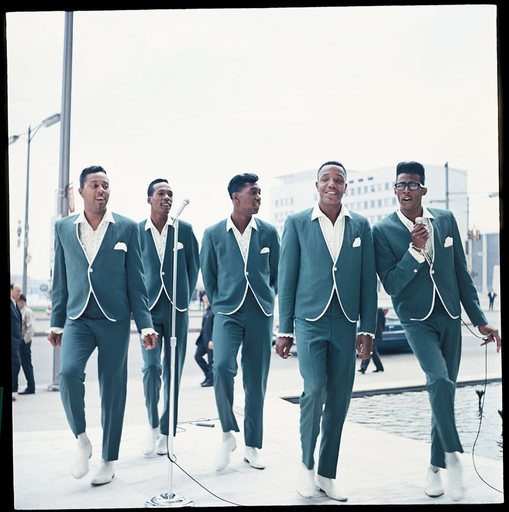 speical offer sale retailer price reduced When Motown Taught America How to Dress