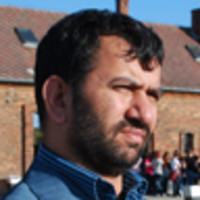 Sami Yousafzai