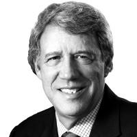 Geoffrey R. Stone