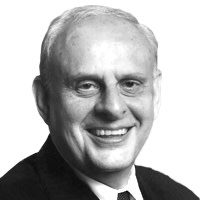 Leslie H. Gelb