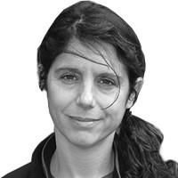 Julie Dermansky