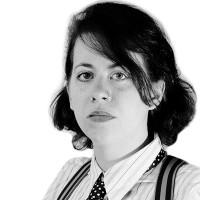 Lucy Steigerwald