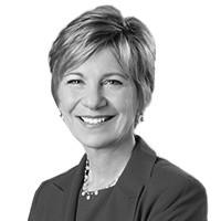 Dr. Sue Desmond-Hellmann