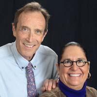 Jane & Michael Stern