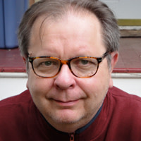Jamie Malanowski