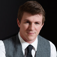James O'Keefe