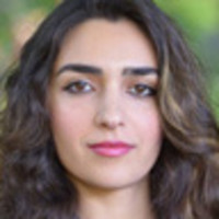 Shirin Sadeghi