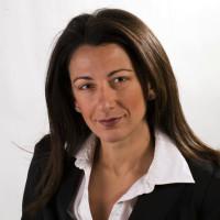 Janine Zacharia