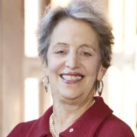 Janice Stein