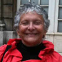 Dr. Mona Ackerman