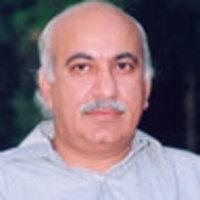 M.J. Akbar