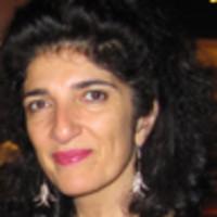 Firouzeh Afsharnia