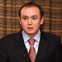 Kumar Bekbolotov