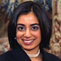 Asma Gull Hasan