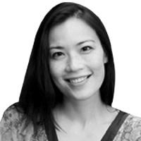 Joanne Chen
