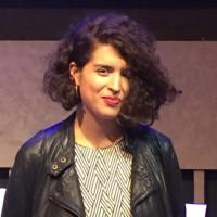 Paula Mejia