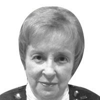 Elizabeth Drew