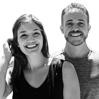 Danielle Hyman & Adam Aronson