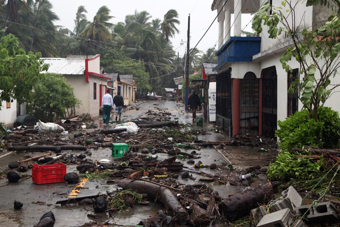 Image result for Puerto Rico damage