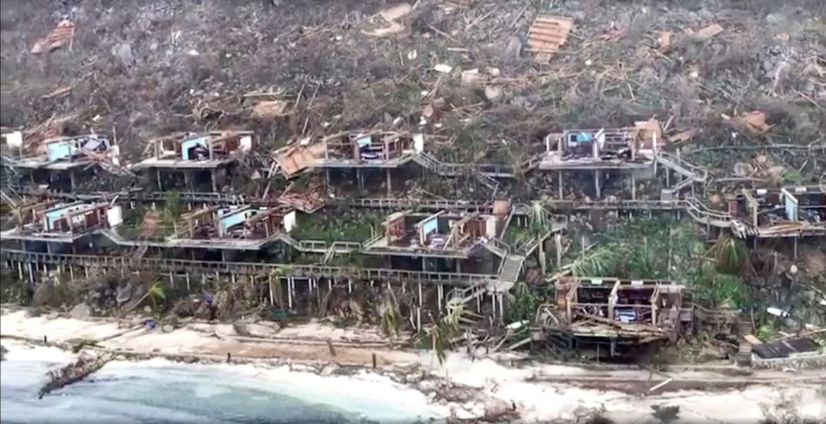 Image result for puerto rico hurricane