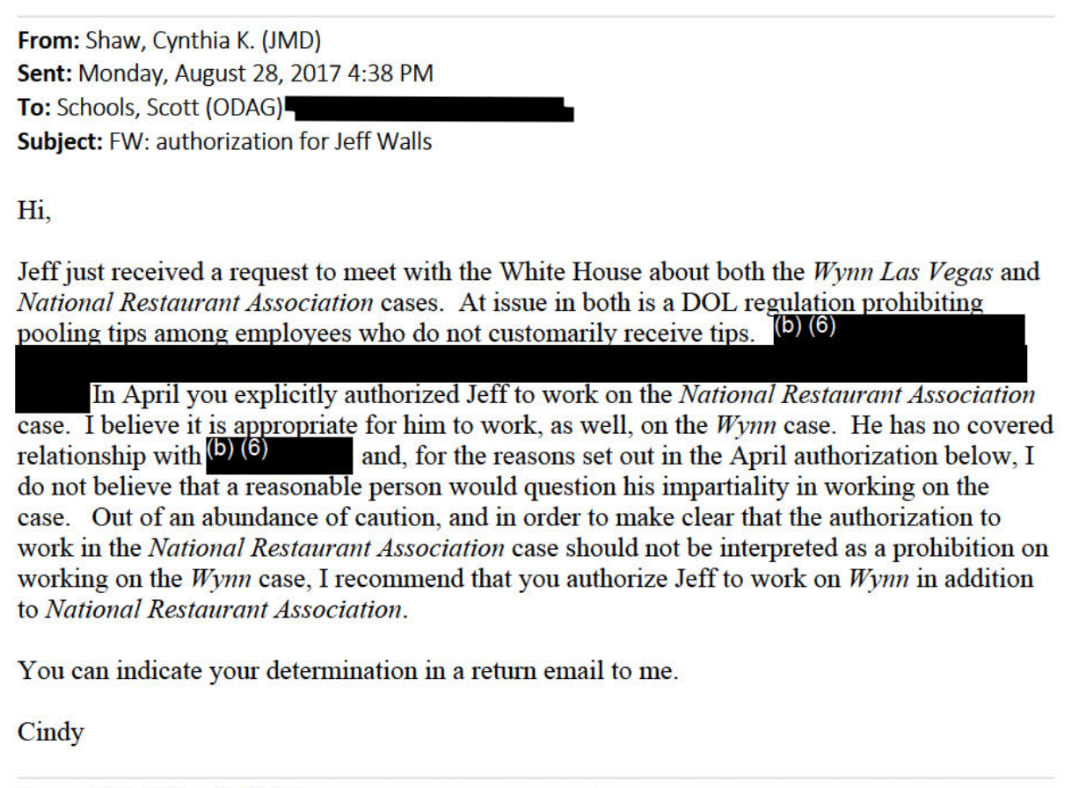 White House bends rules about tipping for Steve Wynn Screen_Shot_2019-01-09_at_8.03