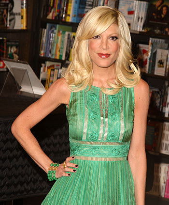 Tori Spelling\'s Mommy Issues