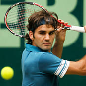 Agassi federer intimidating personality