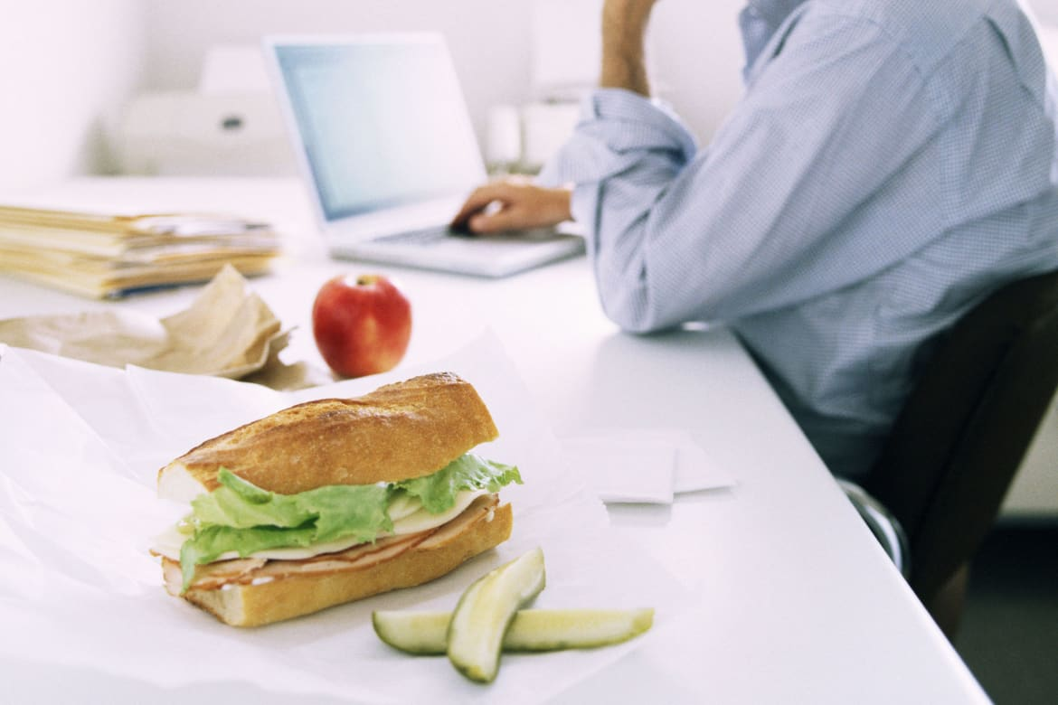 Image result for Free Breakfast to Get Workers