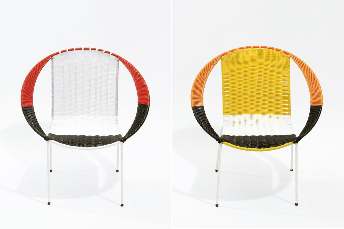 The 4 Most Fashionable Chairs from the Milan Furniture Fair