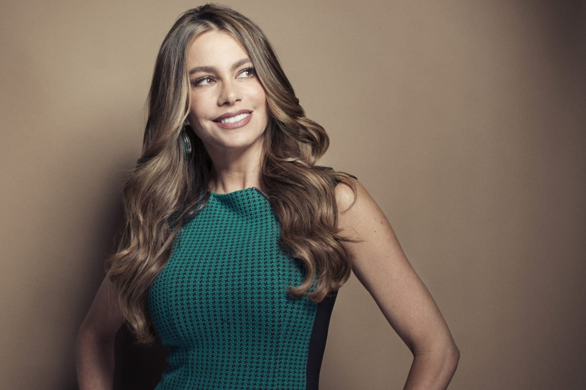 sofia vergara takes on spanx sofia vergara is launching a u201cfun and cuteu201d shapewear line at kmart the ninepiece collection includes bodysuits bustiers