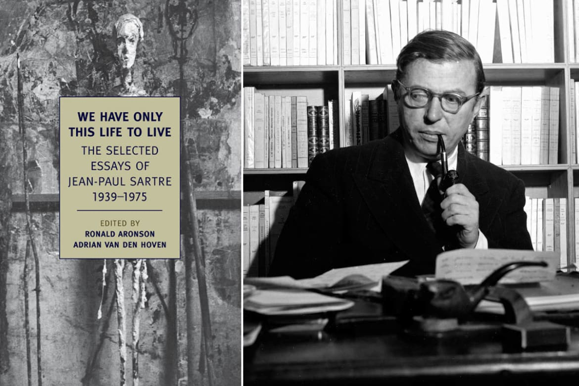 how jean paul sartre s existential angst got the better of him the primary value of this continental conscience the one idea that ties together the wide ranging essays in this book treatments of art literature