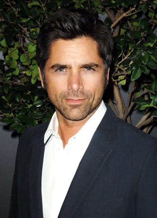 Despite His Infamous Uncle Jesse Mullet And A String Of Greek Yogurt Advertisements John Stamos Has Always Remained Hollywood Heartthrob