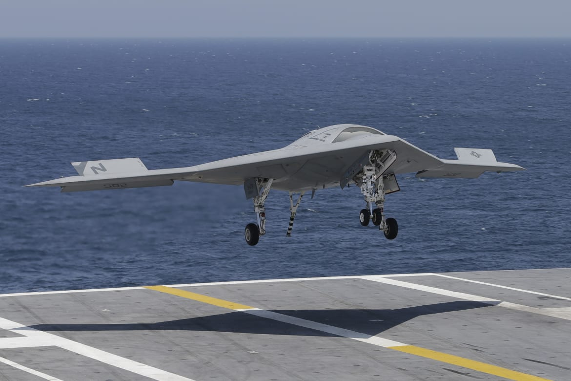 The Federal Aviation Administration Estimates That There Will Be 30000 Drones In US Airspace Within Next 20 Years PDF