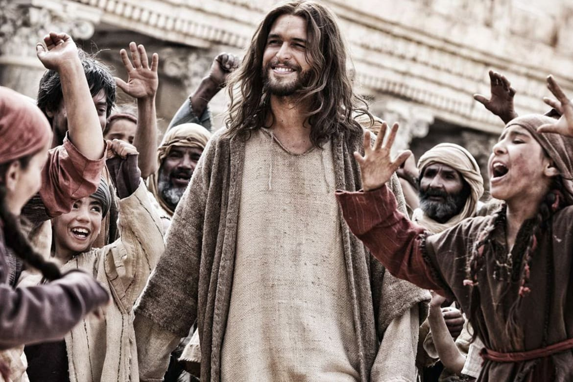 can a jew get down with jesus from u0027son of god u0027