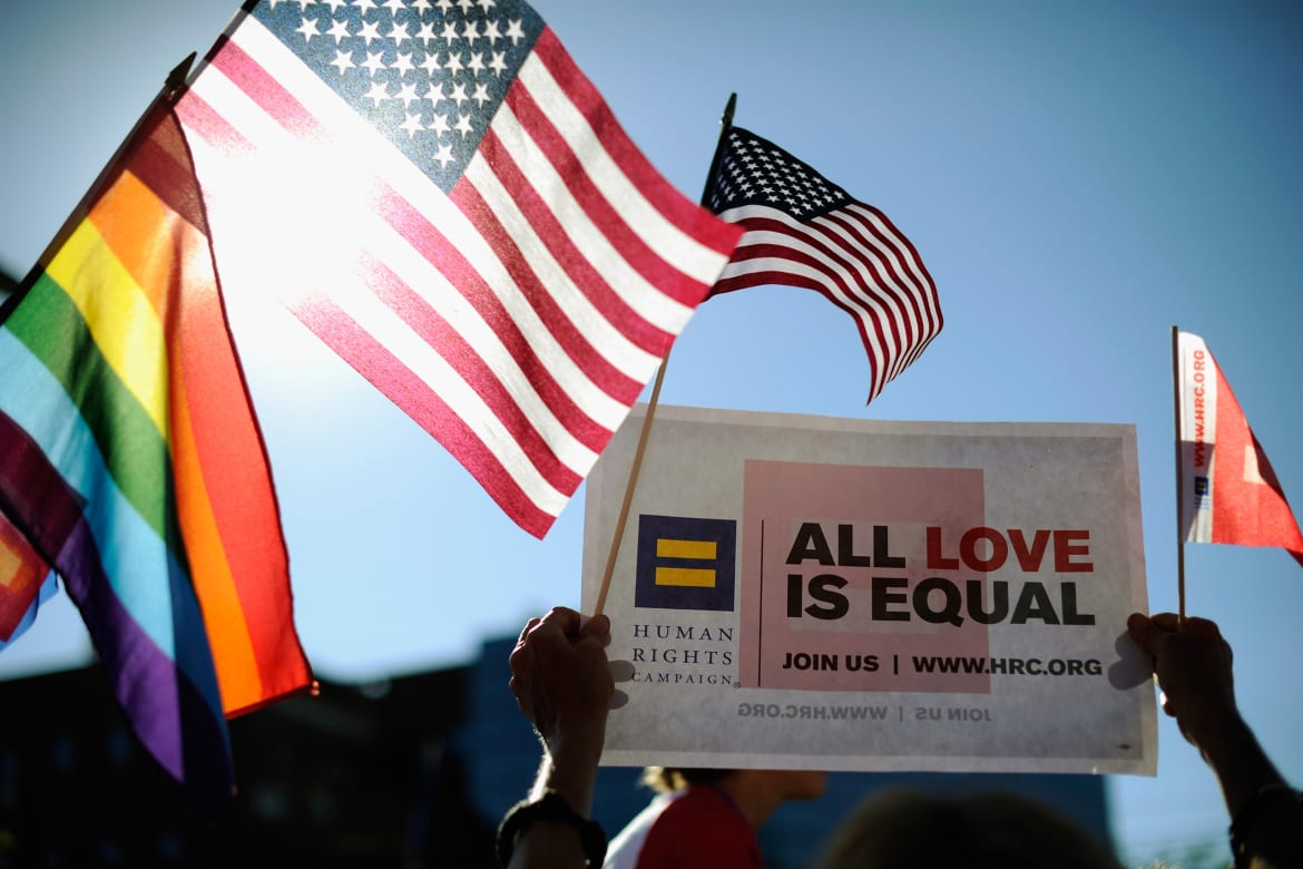 Constitutional arguments for gay marriage — 6