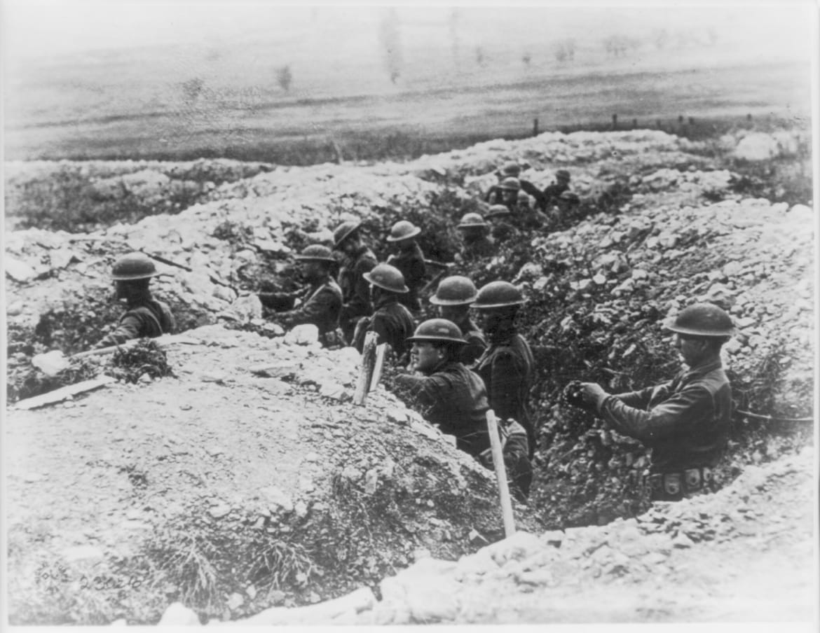 Verdun was wwis slaughterhouse although even less well known to most americans today than are the almost forgotten exertions of the american expeditionary force during world war i in publicscrutiny Choice Image