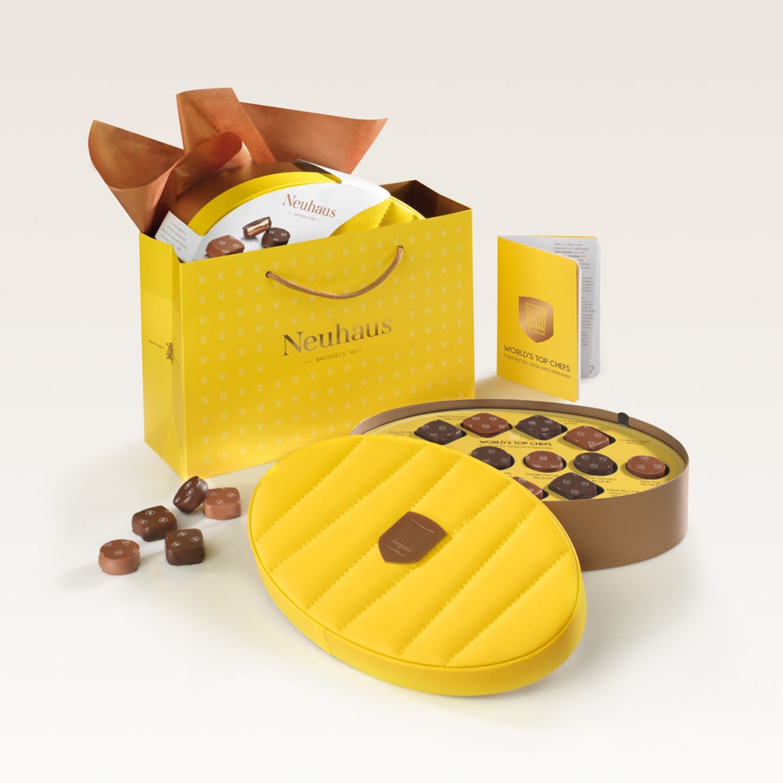 Gourmet Chocolate Gifts for Christmas & Hanukkah