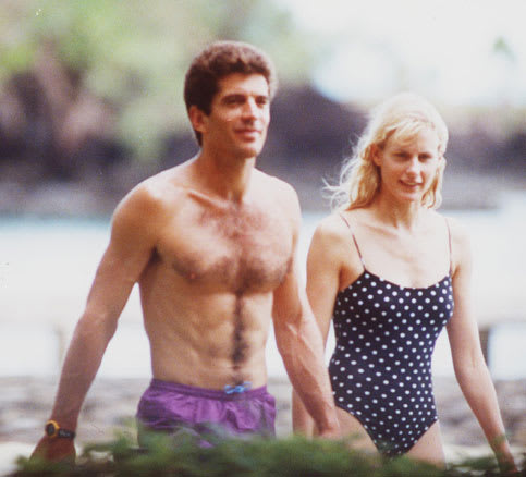 remembering jfk jr