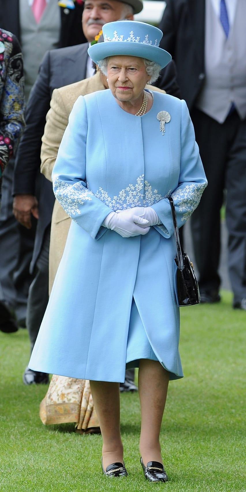 The Queen\'s Best Looks